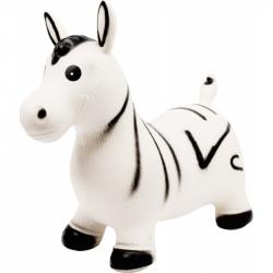 Hopsadlo - Zebra