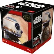 Star Wars puzzle NANO BB-8, 362 dílků