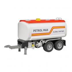 Bruder - Príves cisterna na nákladné autá
