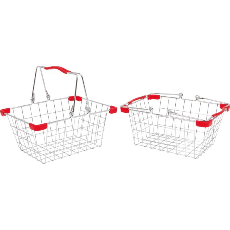 Nákupní košíky 2ks