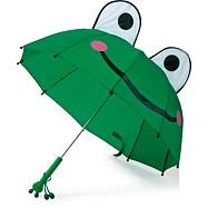 Deštník žabka