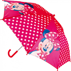 Small Foot Dáždnik Disney Minnie Mouse