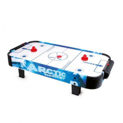 Dřevěné hry - Stolní Air Hockey - velký vzdušný hokej