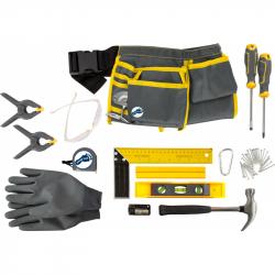 Mały pasek narzędziowy Profi XL z narzędziami
