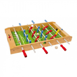 Drevené hry - Stolný futbal