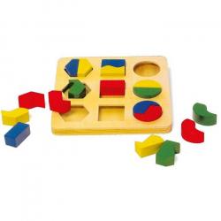 """Puzzle """"Geo"""""""