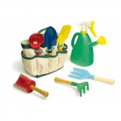 Venkovní hračky - Sada zahradního nářadí na zahradu