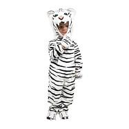 Strój Tygrys biały