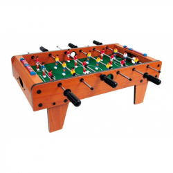 Drevené hry - Stolný futbal veľký