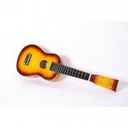 Dřevěné hračky - Dětské hudební nástroje - Kytara