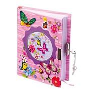 Deník Motýlek
