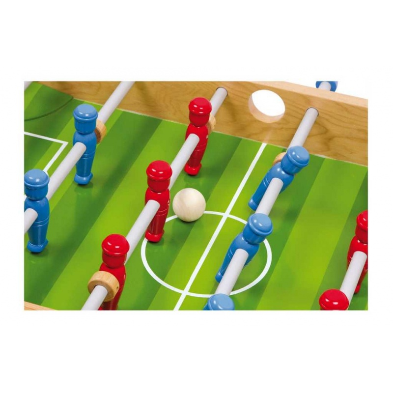 Dřevěné hry - Stolní fotbal