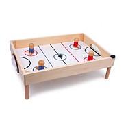 Dřevěné hry - Dřevěný stolní hokej