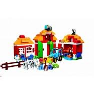 LEGO® DUPLO Velká farma 10525