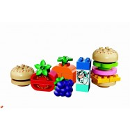 LEGO® DUPLO Tvořivý piknik 10566