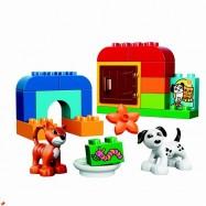 LEGO® DUPLO Dárková sada vše v jednom 10570