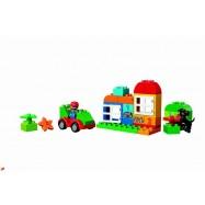LEGO® DUPLO Bricks & More Uniwersalny Zestaw Klocków 10572