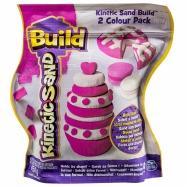 Kinetic Sand BUILD - 2 Farebné Balenie 450 g.