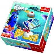 Karetní hra Boom Boom Hledá se Dory