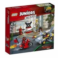 LEGO® Juniors Žraločí útok 10739