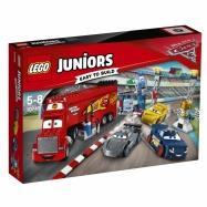 LEGO® Juniors Finálový závod Florida 500 10745