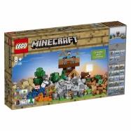 LEGO® Minecraft™ Kreativní box 2.0  21135