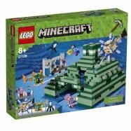 LEGO® Minecraft™ Památník v oceánu 21136