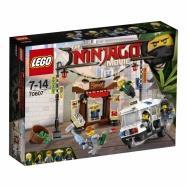 LEGO® Ninjago™ Honička po NINJAGO™ City 70607