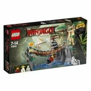 LEGO® Ninjago™ Vodopády Master Falls 70608