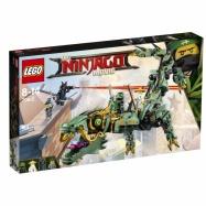 LEGO® Ninjago™ Robotický drak Zeleného nindži 70612