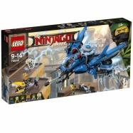 LEGO® Ninjago™ Blesková stíhačka 70614
