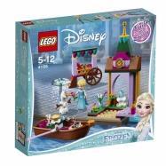 LEGO® DISNEY PRINCESS Elsa a dobrodružství na trhu 41155