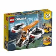 LEGO® CITY  Dron průzkumník 31071
