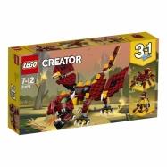 LEGO® CREATOR  Bájná stvoření 31073