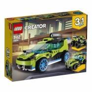LEGO® CREATOR Závodní auto 31074