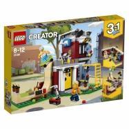 LEGO® CREATOR Dům skejťáků 31081