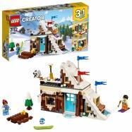 LEGO® CREATOR Zimní prázdniny 31080