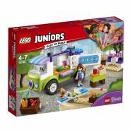 LEGO® JUNIORS  Mia a trh s biopotravinami 10749