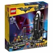 LEGO® BATMAN MOVIE Batmanův raketoplán 70923