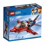 LEGO® CITY Stíhačka na letecké show 60177