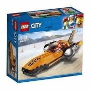 LEGO® CITY Rychlostní auto 60178