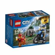 LEGO® CITY Terénní honička 60170