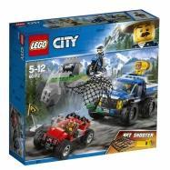 LEGO® CITY Honička v průsmyku 60172