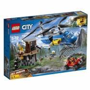 LEGO® CITY Zatčení v horách 60173