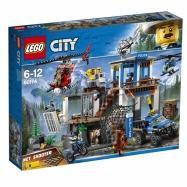 LEGO® CITY Horská policejní stanice 60174
