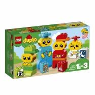 LEGO® DUPLO Moje první pocity 10861