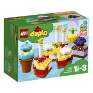 LEGO® DUPLO Moje první oslava 10862