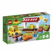 LEGO® DUPLO Farmářský trh 10867