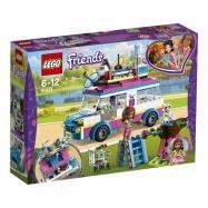 LEGO® FRIENDS Olivia a její speciální vozidlo 41333