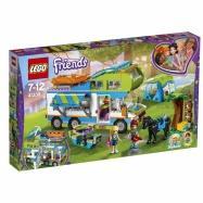 LEGO® FRIENDS Mia a její karavan 41339